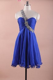Promotion bleu peplum robe noire Robe de soirée en satin de mariée en satin de mariée