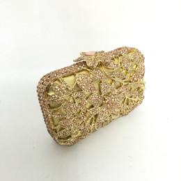 Luxury Crystal Evening Bags Designer Clutches Wedding Party Clutch Women Bags 2015 Bridal Wedding Party Hand Bags Bolsas Feminina