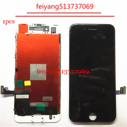 Original AAA Display Screen With Touch Digitizer Display Assembly Replacement For iPhone 7 plus 7 Good 3D Touch
