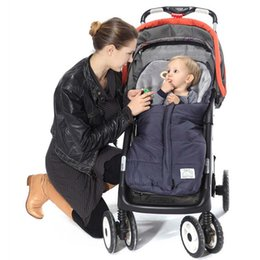 Hot ! Baby Multifunctional Sleeping Bag Stroller Bag Blankets Autumn Winter Warm Baby Products Baby Bag Free Shipping