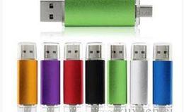 Wholesale NEW GB GB GB USB Flash Drive in metal Pen Drive USB Memory Stick Drive Pendrive thumb drive cardde