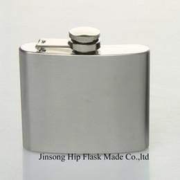 Flacon d'alcool en acier inoxydable de 5 oz, logo personnalisé est gravé gratuitement engrave flask deals à partir de gravent flacon fournisseurs