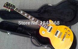 Guitare électrique de gps de gps de gps de gros gps à partir de china stock guitare fournisseurs