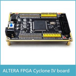 Wholesale ALTERA FPGA development board core board ALTERA CYCLONE IV EP4CE TFT video card