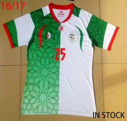 Wholesale In Stock Maillot Algeria Rugby Jersey Shirts maillot Maglia Adults Men Size S XL