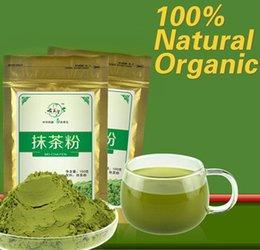 100g Matcha Green Tea Powder 100% Natural tea matcha tea +Buy more than 2 packages & earn gifts