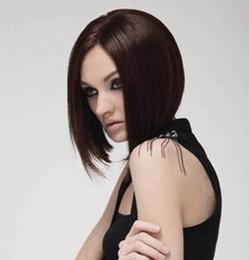 ePacket free shipping Sexy Straight Women Girls Long Fashion Full Wavy Hair Wig + wig Cap