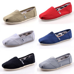 Wholesale Couples Thomas shoes low help canvas shoes old Beijing shoes men and women to deodorant light sandals