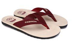 PT25 men shoes flat slippers flip flops eva open toe beach summer