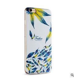 Iphone6 creative mobile phone shell