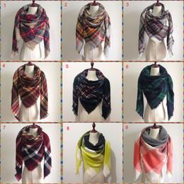 2017 Bufanda acolchada de la manta de las mujeres Bufanda de gran tamaño  cosy de la