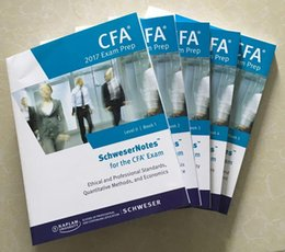 Wholesale 2017 CFA Level II CFA Level II Practice Exams V1 V2 Formula List