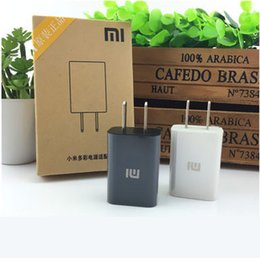 Wholesale Manufacturers millet charger US regulation charger Andrews smart phone charger AUSB charging head