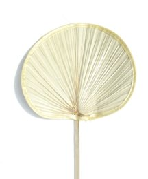 Wholesale Competitive Products Palm Leaf Fan Will Fan Any Fan Natural Sensu