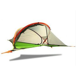 Wholesale 2017 OutdoorTree Tents And Shelters Cool Tent Sile New Product Of Outdoor Camping Hunting Tree Tent