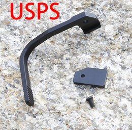 Wholesale Bad Lever Release Lever For Airsoft Hunting Black