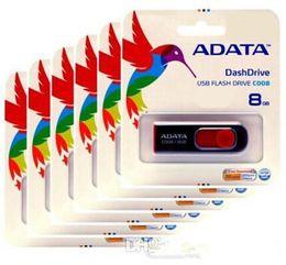 Wholesale Real Capacity Brand ADATA C008 USB Flash Drive GB GB GB GB GB GB GB GB GB Pendrives Pendrive Flash Disk USB Stick