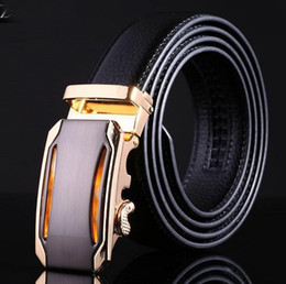 2016 New Unisex Famous brand Fashion h letter smooth buckle men belt luxury Faux leather belt belts for men Free shipping
