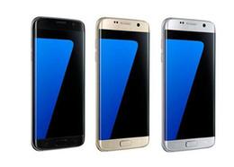 Goophone S7 edge Phone Android 1GB Ram 4GB 8GB Rom 3G WCDMA Quad Core Show MTK6592 Octa Core 3GB Ram 64GB Rom fake LTE Smart phone