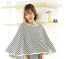 2017 Nursing cover and carrier breastfeeding cover Summer style nursing shawl cape clothing baby blanket towel for stroller breast feeding