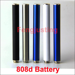 Wholesale 280mah kr808d auto battery for d DSE901 Electronic cigarettes mah mah mah mah d battery online