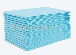 TRUE Clean Maternity Sanitary Napkin Disposable Underpads Large Multipurpose For Elderly, Pets and Diaper Changes pad