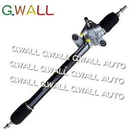 Brand New Power Steering Rack For Car Honda Accord 2.4L 2008 2009 LEFT HAND DRIVE