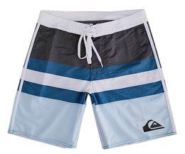 QUIKSILVER Polyester Bermudas Shorts Mens Board Shorts Beachshorts Board Pants Quick Dry Surf Pants Swimwear Swim Trunks Swimming Trunks NEW