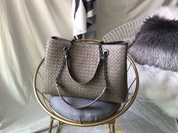 new women genuine leather hobo bag famous tote lady bags fashion designer shopping bag 573