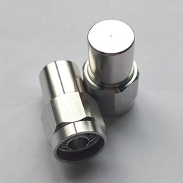 2W N common head coaxial load dc-6ghz.