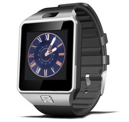 DZ09 Smart Watch GT08 U8 A1 Wrisbrand Android iPhone iwatch Smart SIM Intelligent mobile phone watch can record the sleep state