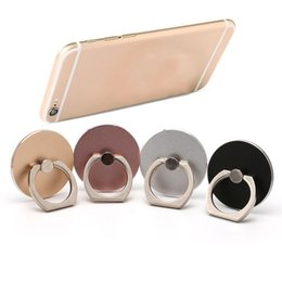 360° Fashion Metal Ring Stand Holder for All Mobile Phones Tablet CCC