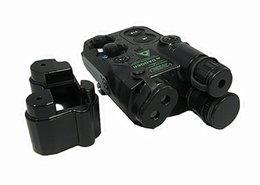 AN PEQ-16 PEQ16 Dummy LiPo NiMH NiCD RAS RIS Battery Box Case for Airsoft AEG Black