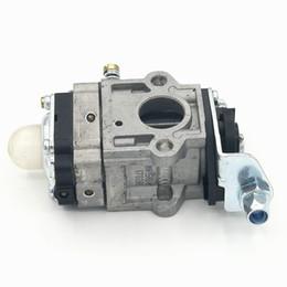 Carburetor For MITSUBISHI TL43 TL52 TU43 TU52 Brush Cutter Grass Trimmer Blower 43cc 52cc Engine