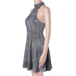 New Women's 2018 Europe and the United States explosion models nightclubs strapless strapless dress free shipping