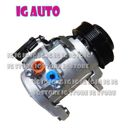10S20E AC COMPRESSOR FOR CAR DODGE DURANGO 5.7I V8 FOR CAR CHRYSLER ASPEN 5.7I V8 2005-2008 55056157AC 447220-4934 55056157AC