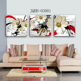 Living Room Decorative Painting Modern Simple Frameless Painting Office Restaurant Sofa Background Wall Chinese Paint canvas painting