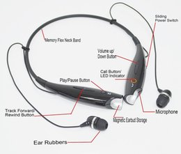 The explosion of HBS-730 motion after hanging type wireless Bluetooth headset ear stereo rear mounted universal type 4.1 Bluetooth headset