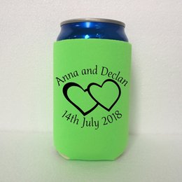 can koozies cheap custom neoprene printing can cooler wholesale koozies beer holder custom 009
