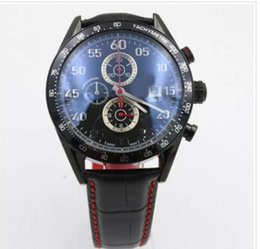 Luxury Top Quality brand watch men 1887 44mm Quartz watch tick movement with battery time Watch model AAA clock watches