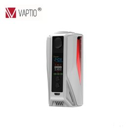 Original Vaptio N1 Pro 240W Electronic Cigarette vape Mod OLED Screen Supporting 18650 Battery and 100% Original