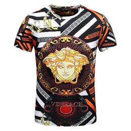 2018 Men's Spring Summer Casual Business T-shirt Classic Shirt Men's Shirt Classic Men's T-Shirt Trend T-Shirt 21265629