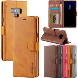 Ultra Slim Wallet Card Holder Flip Leather Phone Case Cover For Samsung Galaxy S9 S8 Plus S7 S6 Edge  Note 9 8 A8 2018