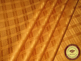 Germany Quality Jacquard Damask Shadda Bazin Riche Guinea Brocade African Garment Cotton Fabric High Quality Similar to Getzner