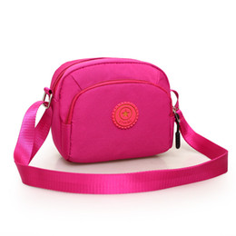 ACEPERCH Casual Women Crossbody Bag Top-handle Bag Designer Nylon  Waterproof Designer Luxury Handbags Women Bags bolsa feminina 7aed3aa7c9ff9