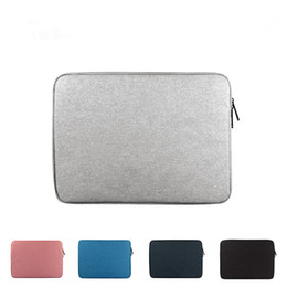 "New Laptop waterproof Bags Sleeve Notebook Case for Lenovo Macbook 11 12 13 14 15 15.6 inch Cover for Retina Pro 13.3"" free shipping 2018"