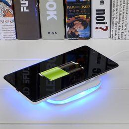 Fashion QI intelligent wireless charger (HA-446583)