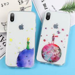 for iPhone 7 6 6S Plus X 8 5 5S SE 5C 4S Case For Xiaomi Redmi 4 4A 3S 3 S 4X Mi A1 5X Note 3 4 5A Pro Prime free shipping
