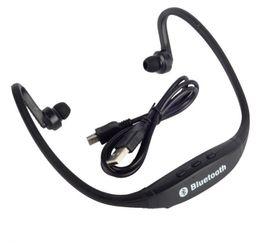 Bluetooth headset S9 sports wireless Bluetooth earbuds S9 Bluetooth headset V4.1 wireless headphones sports earbuds