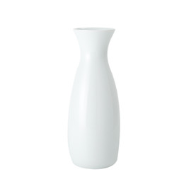 BRT Ceramic Flower Vase Water Bottle Porcelain Vase for Decoration